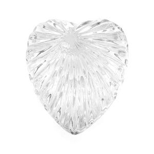 🎉LAST CHANCE 🎉 Jewelry Box Heart Crystal